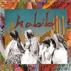 Habibi by Habibi on Burger Records