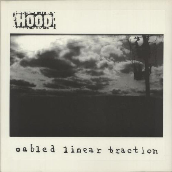 Cabled Linear Traction by Hood on Slumberland Records