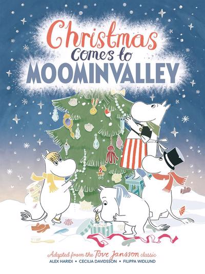 Tove Jansson - Christmas Comes To Moominvalley