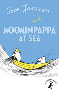 Tove Jansson - Moominpappa At Sea