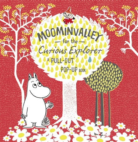 Tove Jansson - Moominvalley For The Curious Explorer