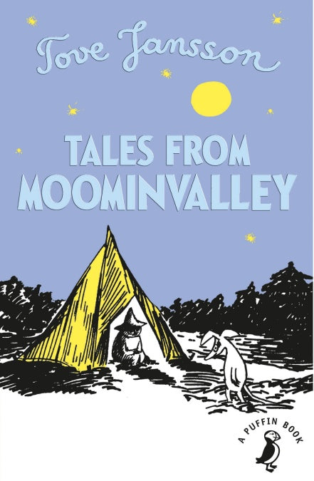Tove Jansson - Tales From Moominvalley