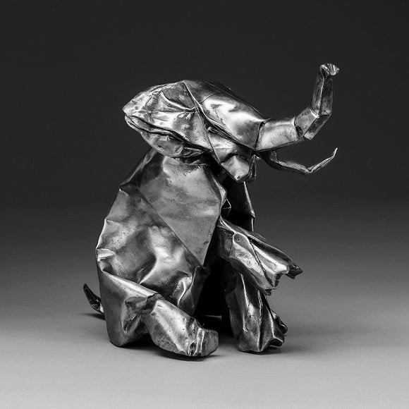 Black Origami by Jlin on Planet Mu Records