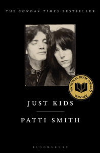 Patti Smith – Just Kids