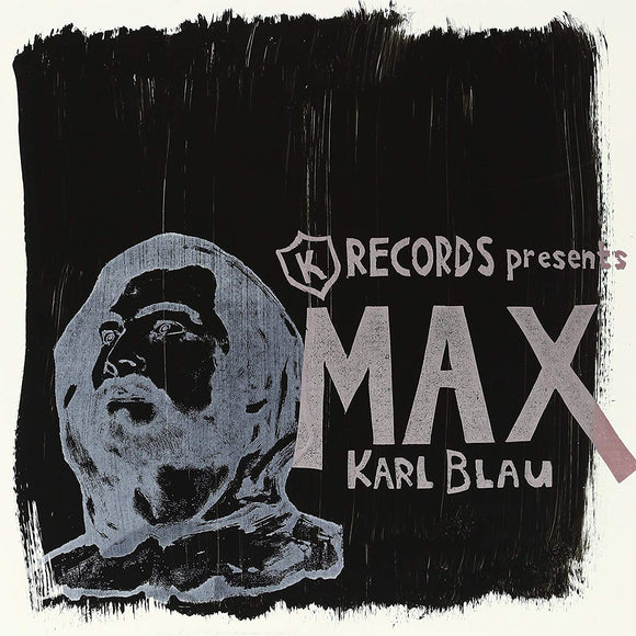 Max by Karl Blau on K Records