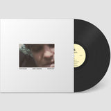 Black vinyl edition of Moonlight by Kath Bloom & Loren Connors on Chapter Music