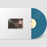 Limited blue vinyl edition of Moonlight by Kath Bloom & Loren Connors on Chapter Music
