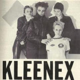 Kleenex band photo