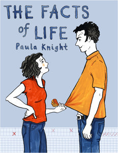 Paula Knight - The Facts Of Life