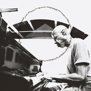 Moon Piano by Laraaji on All Saints Records