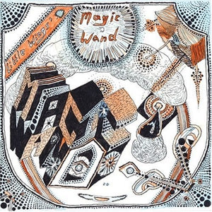 Magic Wand by Little Wings on K Records