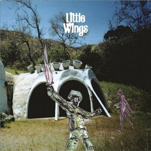 Little Wings - Wonderue
