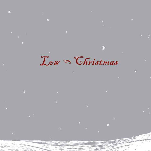 Christmas by Low on Sub Pop Records
