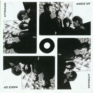 After Dark by the Make Up on Dischord Records