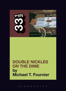 Michael T. Fourier - The Minutemen's Double Nickels On The Dime