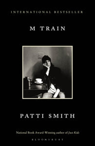Patti Smith – M Train