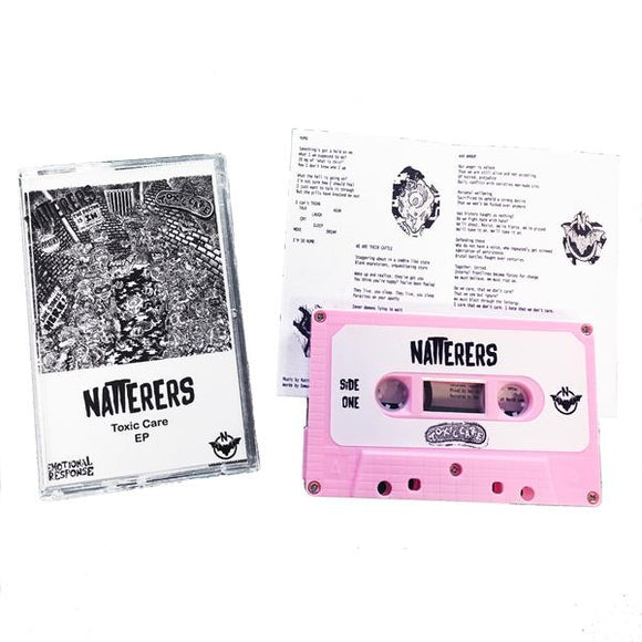 Natterers - Toxic Care