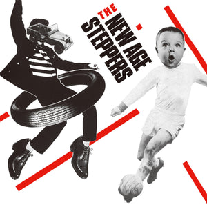 Self-titled debut album by The New Age Steppers on On-U Sound Records