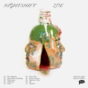 Zoe by Nightshift on Trouble In Mind Records