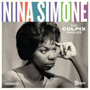 The Colpix Singles by Nina Simone on Stateside Records