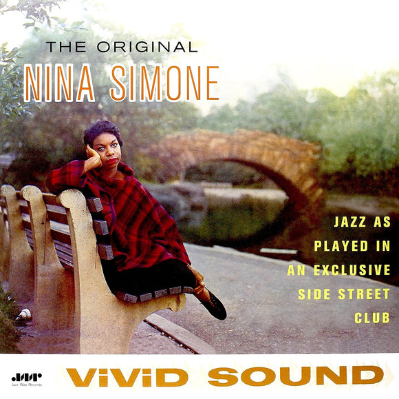 Nina Simone – Little Girl Blue
