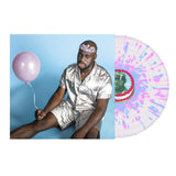 Splatter vinyl copy Brat by NNAMDI on Sooper Records