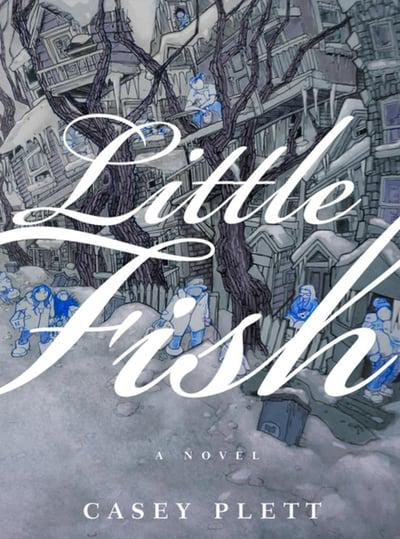 Casey Plett – Little Fish