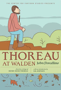 John Porcellino - Thoreau At Walden