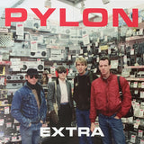 Extra by Pylon on New West Records