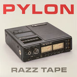 Razz Tape by Pylon on New West Records