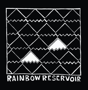 Rainbow Reservoir - Coco Sleeps Around EP