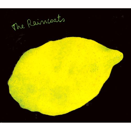 The Raincoats - Extended Play