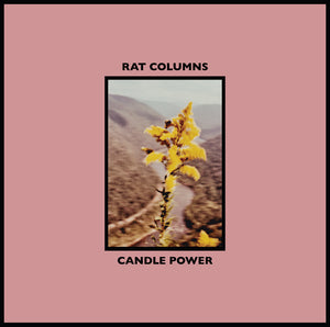 Rat Columns - Candle Power