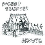 "Growth 7"" by Rosehip Teahouse on Beth Shalom Records"