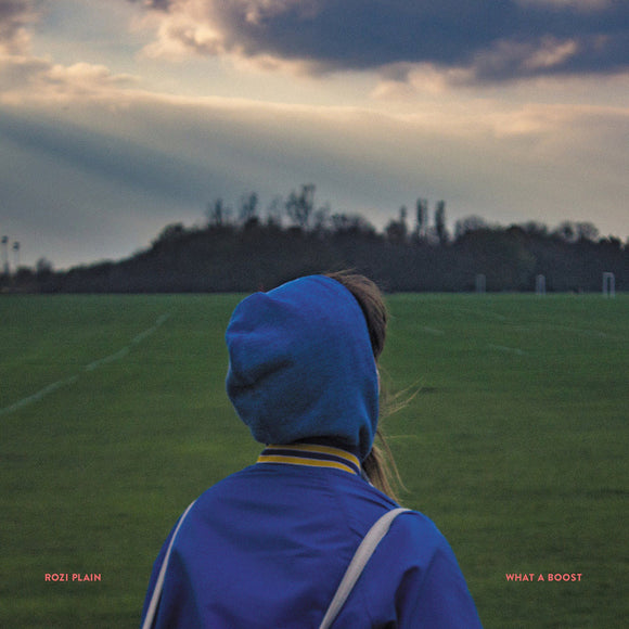 What A Boost by Rozi Plain on Memphis Industries