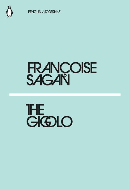 Francoise Sagan - The Gigolo