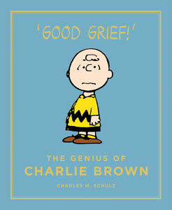 Charles M. Schultz - The Genius Of Charlie Brown