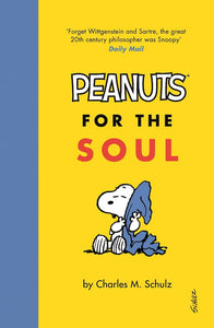 Charles M. Schulz - Peanuts For The Soul