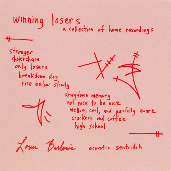 Winning Losers by Sentridoh on Smells Like Records