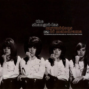Myrmidons Of Melodrama by The Shangri-Las on RPM Records