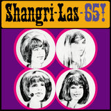 65! by The Shangr-Las on Radiation Records