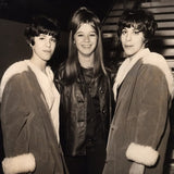 The Shangri-Las photographed in London