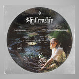 "Skullcrusher's debut self-titled EP on 12"" picture disc"