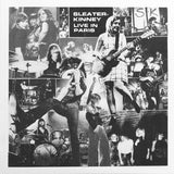 Sleater-Kinney - Live In Paris on Sub Pop Records