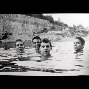Spiderland by Slint on Touch And Go Records