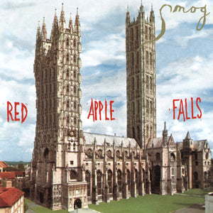 Red Apple Falls by Smog on Drag City Records
