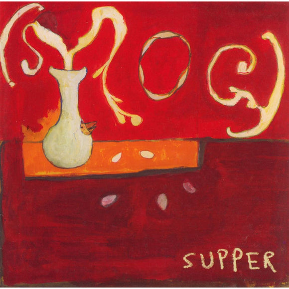Supper by Smog on Drag City Records