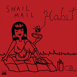 Habit by Snail Mail on Sister Polygon Records