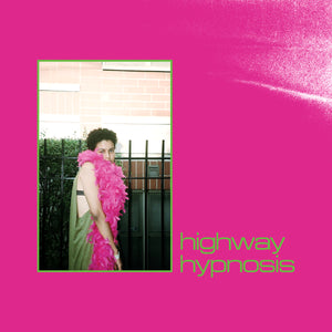 Highway Hypnosis by Sneaks on Merge Records