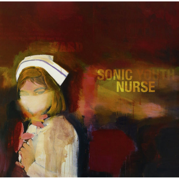 Sonic Nurse by Sonic Youth on DGC Records